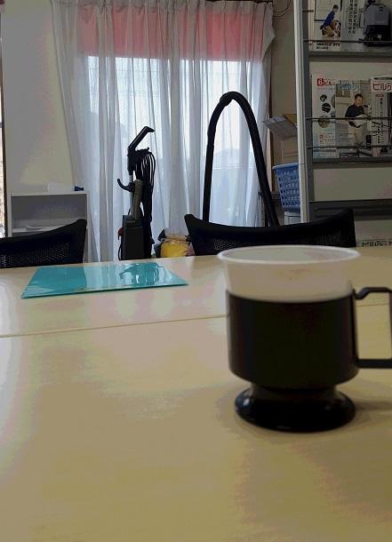事務所テーブル22